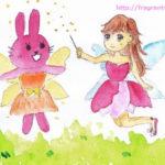 【blog】子供のスピリチュアルなお話。